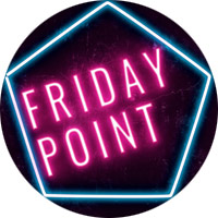 Friday Point (English speaking club)