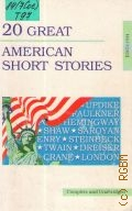 20 Great American Short Stories — 2003