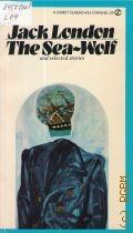 London J., The Sea-Wolf. Selected Stories — 1964 (Signet classic. 956)