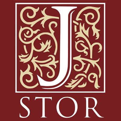 JSTOR — Journal Storage