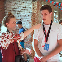 Влог с Maker Faire Moscow 2018