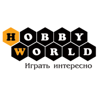 Интернет-магазин HobbyWorld